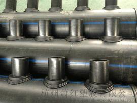 地源热泵工程  PE集分水器 杭州萧红塑胶