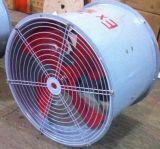 廠家熱銷BT35-11-3.55-0.75KW防爆軸流式通風機