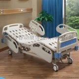 睿动 RD-YE3003A+R02 三功能ABS电动ICU急症室监护床 病床