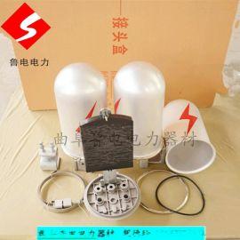 光缆熔接盒 光缆金具 金属防水型 24芯