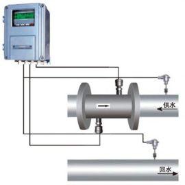 中央空调水能量表,空调水计费能量计,空调水计费能量表