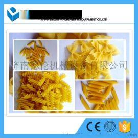 山东**DL3000通心粉生产线 通心粉机械