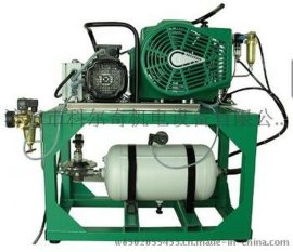 畅销Gas100He氦气增压机