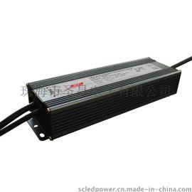 圣昌电子 DALI & PUSH-DIM二合一恒压调光电源 12V 24V 320W