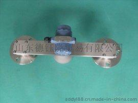 万山仪表WS3051-X-MD不锈钢管道式电厂专用脱硝在线浓度计