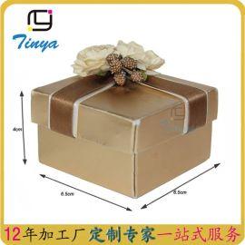 婚礼糖果包装盒设计印刷