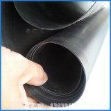 城建標準HDPE防水板土工膜 2.0mm黑色防水板價格