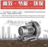 高效高壓漩渦氣泵漩渦風機