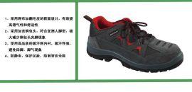 斯博瑞安511安全鞋/**巴固/保护足趾防砸防刺穿劳保鞋/钢包头