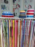 織帶機廠家直營滌綸織帶提花帶經編織帶廠