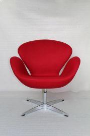 玛斯MX002 天鹅椅 Swan Chair Lounge Swan Chair