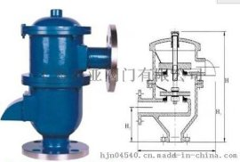 HXF4 帶接管阻火呼吸閥 帶雙接管阻火呼吸閥(防爆)