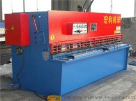 厂家直销QC12Y-4*2500液压摆式剪板机,剪板机、液压剪板机、剪板机厂家、剪板机刀具