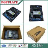 SX460发电机组配件AVR自动电压调节器