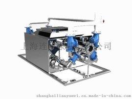 专业提供 一体化污水提升设备 反冲洗污水提升设备