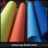 廠家直供EVA材料卷材 彩色EVA發泡卷材片材