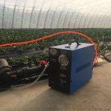 水肥一體化設備廠家 怎麼使用水肥一體化設備 智慧施肥灌溉機