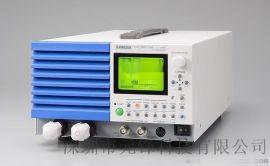 直流电子负载(CC/CV/CR/CP/Zero volt input) : 6 型号 KIKUSUI PLZ-4W系列