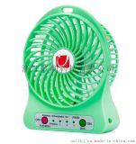 usb迷你充電風扇 便攜鋰電池電小風扇 由噻正品芭蕉扇 一件代發