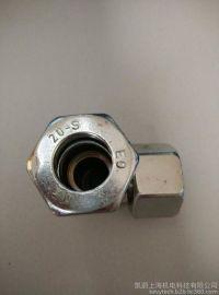 供应德国进口Parker不锈钢接头及碳钢接头EVW20SCF,产地:德国,品牌:Parker