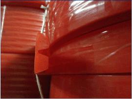 灌装机械联组带-济南安耐皮带专业生产厂家