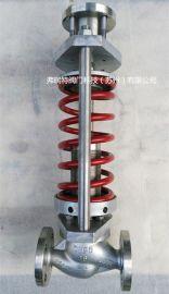 苏州阀门厂家弗瑞特蒸汽专用活塞型自力式压力调节阀FRTZZYP-16P