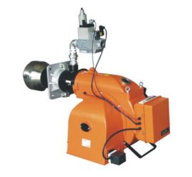 RS70锅炉燃烧器