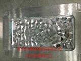 深圳电铸模芯加工, 塑胶模具, 硅橡胶模芯加工, 复杂零件模具加工