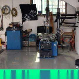 厂家直销轮胎拆装机 平衡仪  扒胎机