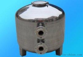 广州厂家直销不锈钢臭氧反应塔