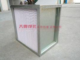 专业生产高效纤维过滤器 品质保证 终生维修 厂家直销