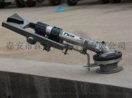 农业灌溉远射程喷枪 喷灌机大喷枪