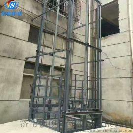货梯专业厂家 湖北升降货梯 家用电梯  货物提升机