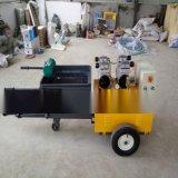 最新二次结构浇筑机微型泵选材优质工艺先进