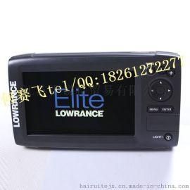 美国劳伦斯Lowrance Elite-7X HDI 探鱼器 鱼群探测声呐探鱼器成像