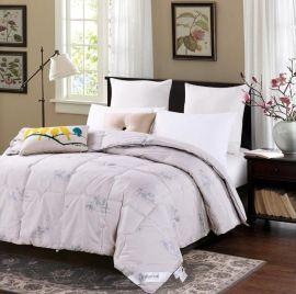 650元 喜芙妮家纺大礼包 三床被、一条毯、一个床上四件套  还剩余五套礼包