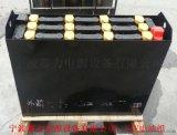 24V210AH叉车蓄电池3VBS210电动液压堆高车电瓶