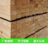 厂家加工花旗松,铁杉,辐射松木方及板材