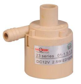 12V直流水泵 厂家直销DYBL23直流水泵
