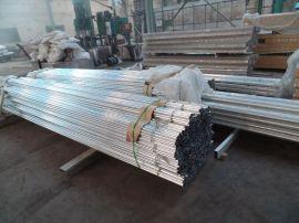 优惠供应6063薄壁铝管