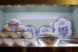 景德镇陶瓷餐具制作厂