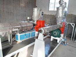 供应**→PERT地暖管生产线→PERT地暖管设备