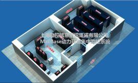 機房動力環境集中監控系統