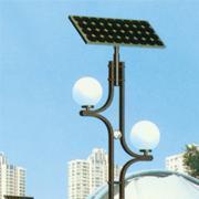 济南LED照明工程太阳能灯景观灯节能灯新能源路灯