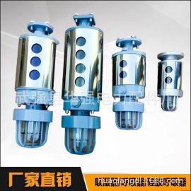 厂家供应电站变压器防爆型除湿吸湿器不锈钢护罩可视可维护吸湿器