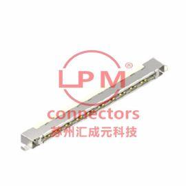 苏州汇成元电子供信盛 MSBKT2407P30 连接器