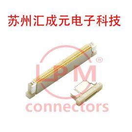 苏州汇成元电子现货供应庆良   089B10-011000-G1-R     连接器