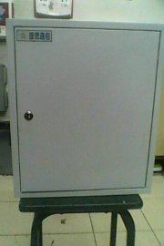MDF配线箱