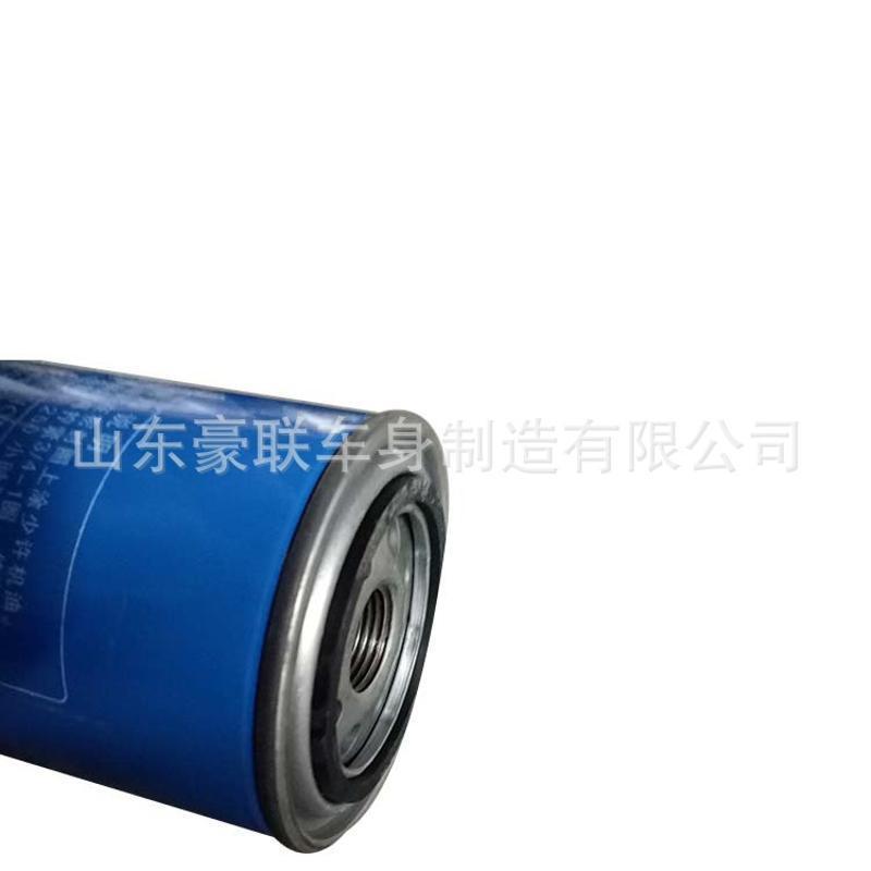 一汽解放J6P油滤总成  一汽解放J6机油滤清器总成 图片 价格 厂家
