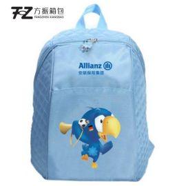 箱包工厂订做学生减负双肩背背包书包,学生书包厂家定制